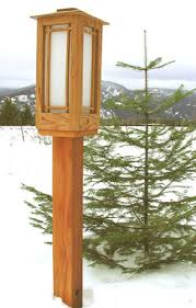 mission style lighting by idaho wood 800 635 1100 outdoor and indoor