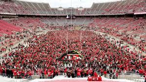 Ohio Stadium Concert Seating Chart Ohio Stadium Will Have A New Capacity Is The Buckeyes