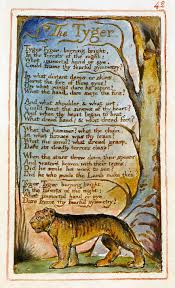 "poetry analysis william blake s ""the tyger"" raymond longoria  poetry analysis william blake s ""the tyger"""