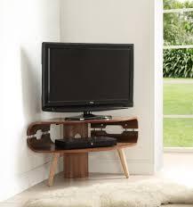 Corner Tv Unit Bedrooms Corner Tv Unit Led Tv Stand Corner Tv Table Dark Wood