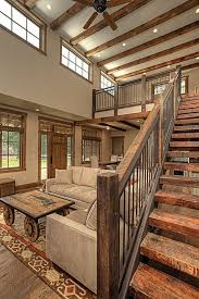 Looking for Modern Stair Railing Ideas? Check out our photo gallery of  Modern Stair Railing