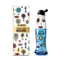 <b>Moschino So Real</b> 100ml EDTS | Duty Free Lima (Jorge Chávez ...