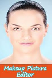 real makeup face editor free screenshot 2