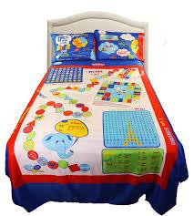 Playtime <b>Bed Sheets</b> Boy