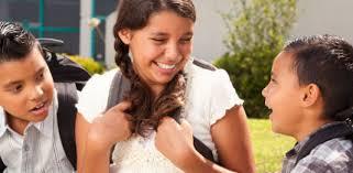 Side for latina teens challenge