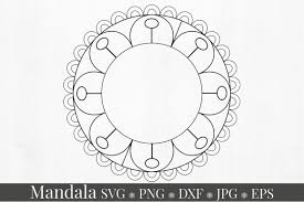 You can copy, modify, distribute and perform the work, even for commercial purposes, all without asking permission. 3d Mandala Svg Free Download Free And Premium Svg Cut Files
