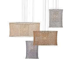 metallic pendant lighting design discoveries. Ivan Lolli Mario Memmoli Sires Pendant Fixtures Metallic Lighting Design Discoveries E