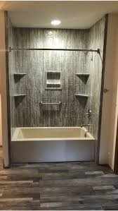 best material for shower walls herl s