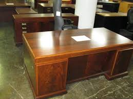 office furniture warehouse wood executive desk2