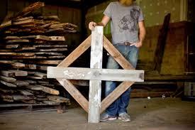 reclaimed wood rustic sons of sawdust wood working