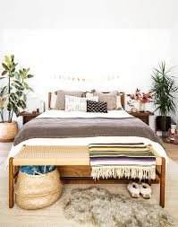 organic linen bedding and master bedroom on 100 layer cake