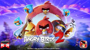 Angry Birds 2 (Previously Under Pigstruction) - iOS / Android - Gameplay  Video - YouTube