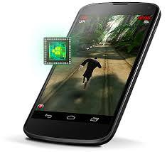lg nexus 4. lg nexus 4 (e960) factory unlocked smartphone, black, refurbished, english | staples® lg a