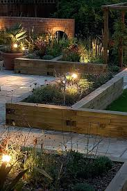 flower bed lights flower bed lights immense gardens raised beds and gardens on decorating ideas flower