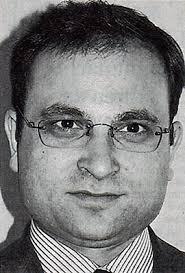 """Der Islamwissenschaftler Bülent Ucar meldet sich zum Thema """"Ehrenmorde"""" zu Wort. Gemäss ihm haben Ehrenmorde nichts mit dem Islam zu tun, die Ursache läge ... - bulent-ucar"""