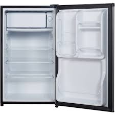 Magic Chef Kitchen Appliances Magic Chef Mcbr350s2 35 Cu Ft Refrigerator Stainless Look