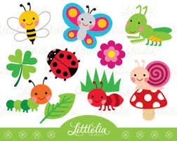 cute bug clipart. pin bugs clipart garden insect #3 cute bug t