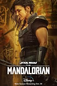 Star Wars: The Mandalorian': New poster ...