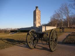Eternal Light Peace Memorial Gettysburg Pa Eternal Light Peace Memorial Dedication Ceremony