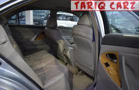 Tariq Carz » Toyota Camry '2006