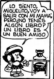 Resultado de imagen de mafalda, libro