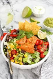 santa fe tilapia chopped salad bowl receta things i have santa fe tilapia jpg 736x1104 logans