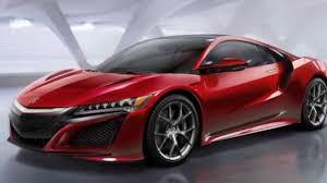 bmw 2015 i8 red. Wonderful Red 2015 BMW I8 Vs 2016 Acura NSX Inside Bmw I8 Red S