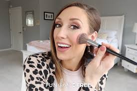 easy makeup tutorial plus my fav