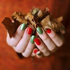 Všechny Barvy Podzimu Laky Na Nehty Které Musíte Mít Pro ženy