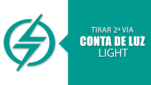 Conta Light Rj Como Tirar Segunda Via Conta De Luz Da Light