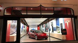 Tesla ceo elon musk announced thursday evening that the electric carmaker is now branching out and working on a humanoid tesla bot — with one analyst calling the project a head. Tesla Stock Breaks Support Bitcoin Price Tumbles After Elon Musk Halts Cryptocurrency Use For Vehicle Purchases Investor S Business Daily