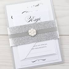 Oscar Parcel Pure Invitation Wedding Invites