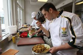 Les Grands Chefs Font école Mais Pas En Suisse Bilan