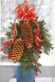 Pine Cone Christmas Decorations 108 Best Pinecone Crafts Images On Pinterest Christmas Ideas