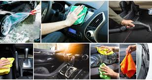car interior cleaning services in perth clean car interior
