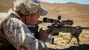 Marines Scout Sniper Requirements Marines Aim For Success In Pre Scout Sniper Course United