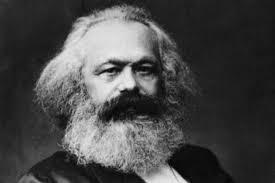 <b>Karl Marx</b> löste durch exzessives Rauchen sein schmerzhaftes Hautleiden aus. - karlmarx2-DW-Wissenschaft-Muenchen