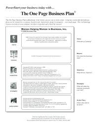 pitch document template one pager template word beautiful business model canvas document e
