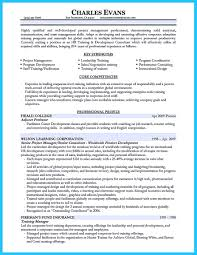 Sample Resume Management Position Awesome Brilliant Corporate Trainer Resume Samples To Get Job Check 23