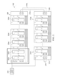 Ethernet Switch Design Patent Report Us9973447 Built In Ethernet Switch Design