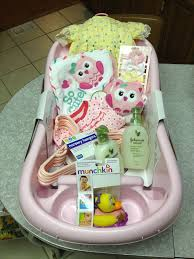 baby shower gift baskets diy