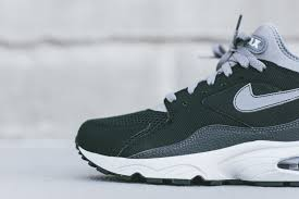 Top 20 Chart 93 Cool Fm Stupefying 93cool Nike Air Max 93 Cool Grey Sneakers Addict