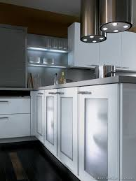 modern white cabinet doors. Wonderful Cabinet Frosted Glass Cabinet Doors And Lighted Shelves Alnocom  KitchenDesignIdeasorg In Modern White Cabinet Doors D