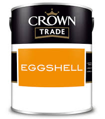Crown Trade Colour Collection Colour Chart Crown Trade Eggshell