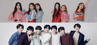 K-pop L'importance i-dle Bts K-gen De Reconnaissance g Des À Artistes – La Pour L'international Parlent Les