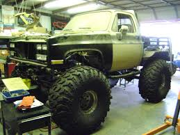 New build same ole 86 Blaze! [Archive] - Chevy K5 Blazer