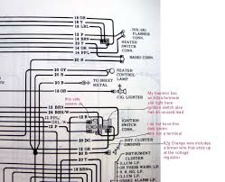 ignition switch starter wiring issue chevy nova forum this image has been resized click this bar to view the full image