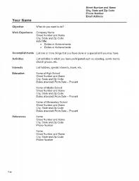 Resume Lovely Apple Pages Resume Template Apple Pages Resume