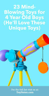 P Make Sure To Get The Best Toys For 4 Year Old Boys By Ensuring They Will