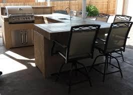 Our DIY Outdoor Kitchen.